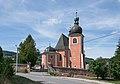 2018 Kościół św. Michała Archanioła w Lewinie Kłodzkim 1.jpg