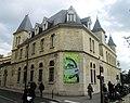2018 Musée Rodin Old Chapel of the Sacred Heart corner.jpg
