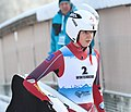 2019-01-25 Women's Sprint Qualification at FIL World Luge Championships 2019 by Sandro Halank–010.jpg