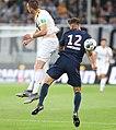 2019-07-17 SG Dynamo Dresden vs. Paris Saint-Germain by Sandro Halank–476.jpg