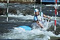 2019 ICF Canoe slalom World Championships 066 - David Florence.jpg