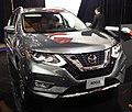 2019 Nissan Rogue au SIAM 2019.jpg