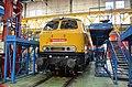 218 304-4 Bahnbau Gruppe - Bremen Works 14.06.14 (15891286008).jpg
