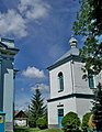 22.Клевань Дзвіниця церкви Різдва Христова (мур.).jpg