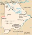 22nd meridian Botswana.png