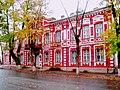 2424. Pskov. Pushkin street, 3.jpg