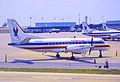 257am - American Eagle Saab 340B; N266AE@DFW;08.08.2003 (5404459601).jpg