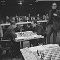 26e Hoogovenschaaktoernooi, 13e ronde, Bestanddeelnr 915-9810.jpg
