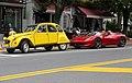 2CV and Ferrari (11787681176).jpg