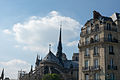 2 Rue du Cloître Notre Dame, 75004 Paris, 2015.jpg