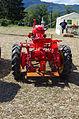3ème Salon des tracteurs anciens - Moulin de Chiblins - 18082013 - Tracteur Massy-Harris Pony - 1956 - arrière.jpg
