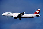 309az - Swiss Airbus A320-214, HB-IJK@ZRH,22.07.2004 - Flickr - Aero Icarus.jpg