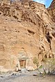 30 Little Petra Canyon Trail - Near Little Petra - panoramio.jpg