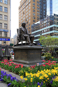 Horace Greeley (Doyle)
