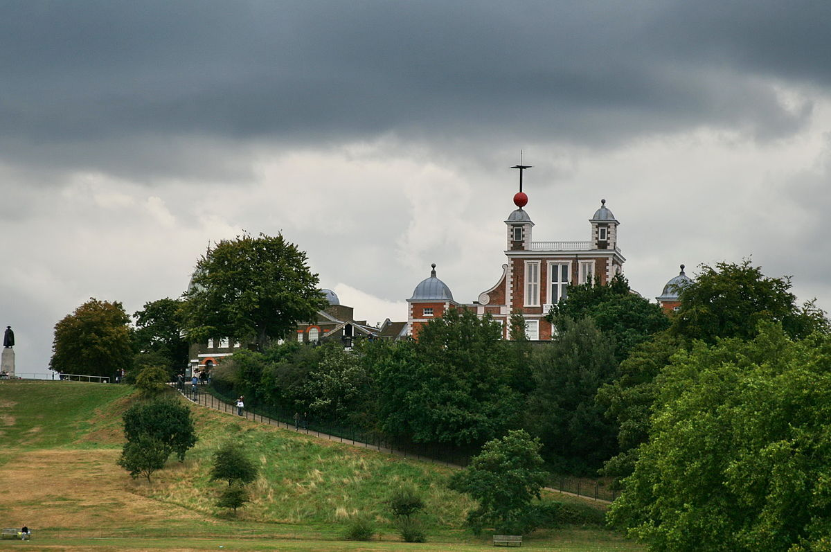 Greenwich - Wikipedia