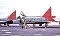 317th Fighter-Interceptor Squadron Convair F-102A-70-CO Delta Dagger 56-1257.jpg