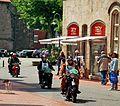 31 Internationale Ibbenbuerener Motorrad Veteranen Rallye Innenstadt 9.jpg