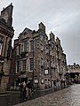 356 Castlehill, Cannonball House, Edinburgh.jpg