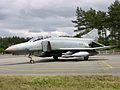 38+48 F-4F Phantom II of JG-71 at Wittmund (3610842974).jpg