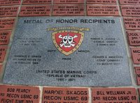3rd recon MoH