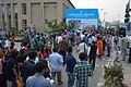 40th International Kolkata Book Fair - Milan Mela Complex - Kolkata 2016-02-02 0633.JPG