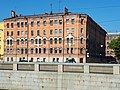 4373. St. Petersburg. Obvodny Canal Embankment, 137.jpg