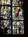 4420.Bunte Bleiglasfenster-Die Bibel in Bildern- Verständlich auch für Die die weder Lesen und noch Schreiben könnende Bevölkerung vergangener Zeiten.JPG