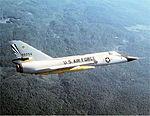 49th Fighter-Interceptor Squadron Convair F-106 Delta Dart 59-0056.jpg