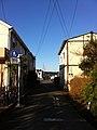 4 Chome Sazumachi, Chōfu-shi, Tōkyō-to 182-0016, Japan - panoramio (11).jpg