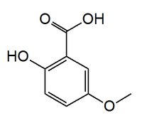 5-Methoxysalicylic acid.png