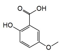 5-Methoxysalicylic acid