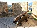 502 Castell de la Suda (Tortosa), canó.JPG