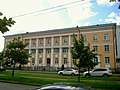 5592. St. Petersburg. Bolshoy Smolensky prospect, 3.jpg