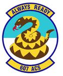 607 Air Control Sq emblem.png
