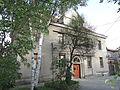 615773 pow krakowski gm Czernichow dwor dom nauczycielski 02.JPG