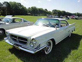 Chrysler 300 letter series  Wikipedia