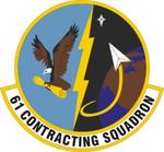 61 Contracting Sq emblem.png