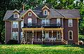 631 W Park St., Olathe, KS Martin VanBuren Parker Home.jpg