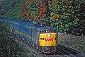 6 Roger Puta Shots of a VIA Train and a CN Train (32036211275).jpg