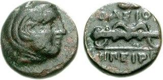 Crenides (Macedonia)