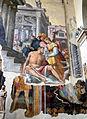 8488 - Milano - San Marco - Fiammenghini - Alessandro IV istituisce gli agostiniani - Foto Giovanni Dall'Orto - 14-Apr-2007.jpg