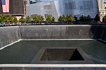 9-11 Memorial South Fountain 2 (6176330759).jpg
