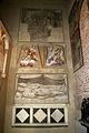 9703 - Milano - S. Ambrogio - Tesoro - Tomba di Bernardo & Anselmo I - Foto Giovanni Dall'Orto 25-Apr-2007.jpg