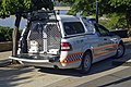 AFP K9 Unit - 2007-2008 Holden VE Ute Omega 1.jpg