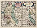 AMH-6665-KB Two maps of Thailand, Malaysia and Sumatra.jpg