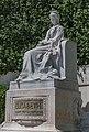 AT 20134 - Empress Elisabeth monument, Volksgarten, Vienna - 6182.jpg