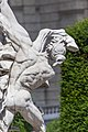 AT 20141 The two horse tamers at the Kaiserforum, Vienna, by Theodor Friedl and Georg Jahn in 1893-9911.jpg