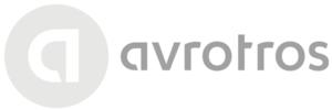 AVROTROS - Image: AVROTROS Logo