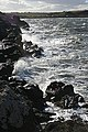 A Gurly Sea - geograph.org.uk - 2055361.jpg