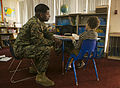 A Learning Community, U.S. Marines read with students in Spain 150227-M-ZB219-376.jpg
